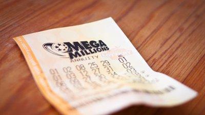 В США в лотерее разыграли джекпот в размере более полумиллиарда долларов