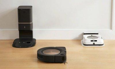 Роботы-пылесосы iRobot научились чистить полы, общаясь друг с другом