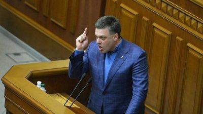 Украинские националисты пойдут на парламентские выборы одним блоком