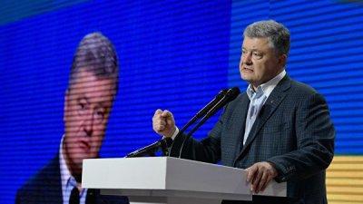 Клинцевич оценил заявление Порошенко о готовности стать премьером