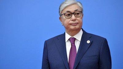Экзитполы показали победу Токаева на выборах президента Казахстана