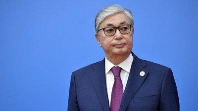 Си Цзиньпин поздравил Токаева с победой на выборах президента Казахстана