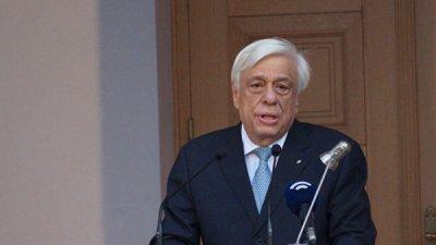 Президент Греции принял предложение Ципраса распустить парламент