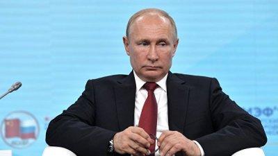Ушаков рассказал, каких тем коснется Путин на саммите СВМДА