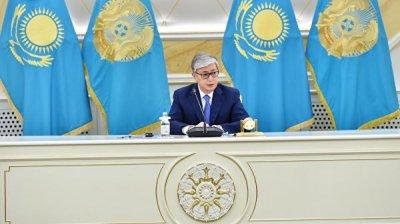 Россию на инаугурации президента Казахстана будет представлять посол