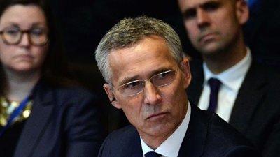 Генсек НАТО заявил о наращивании российского военного присутствия в Арктике