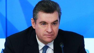 В Госдуме прокомментировали слова Климкина об