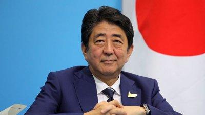 Япония готова помочь снизить напряженность на Ближнем Востоке