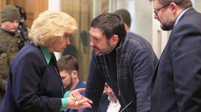 Москалькова назвала возможную цель действий Украины по делу Вышинского