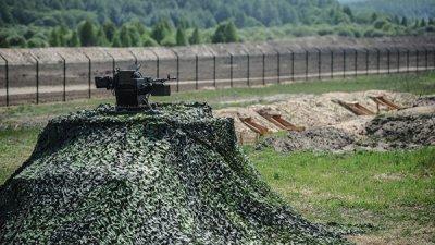 Украинские пограничники отвергли обвинения в растрате денег на