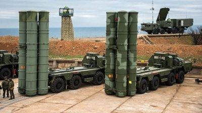 США пригрозили Индии из-за покупки российских С-400