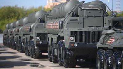 Турция обвинила США в разглашении содержания письма об С-400