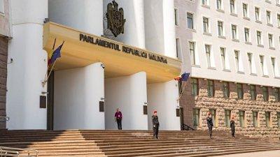 Ряд сторонников Демократической партии Молдавии покинули страну