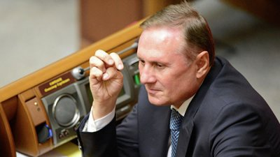 Экс-глава фракции Партии регионов пойдет на выборы в Раду