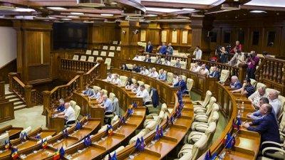 Премьер Молдавии Санду надеется на улучшение сотрудничества с Россией