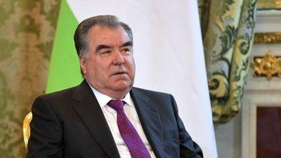Рахмон назвал важные направления сотрудничества стран-членов СВМД