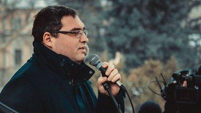Молдавский политик Усатый заявил о своем задержании при въезде в страну