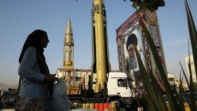 В Иране допустили выход из Договора о нераспространении ядерного оружия