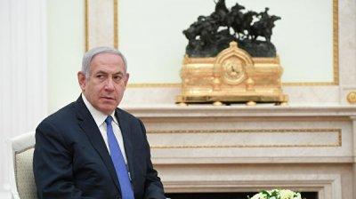 Нетаньяху назвал будущую встречу России, США и Израиля исторической