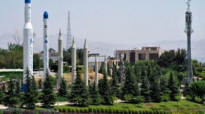 Иранские ракеты способны поразить авианосцы в море, заявил командующий КСИР