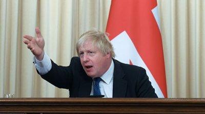 Борис Джонсон лидирует после второго тура выборов премьера Британии