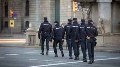 В Испании обезвредили банду, поставлявшую секс-рабынь с Украины