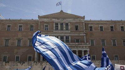 В Афинах отметили, что Евросоюз впервые принимает санкции против Турции