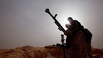 Силы ПНС Ливии заявили об уничтожении истребителя армии Хафтара