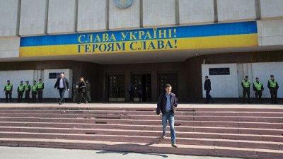ЦИК Украины обжаловал решение суда в пользу фигуранта