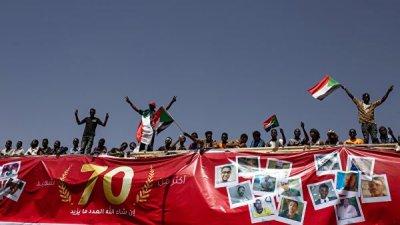 В Судане против демонстрантов применили слезоточивый газ