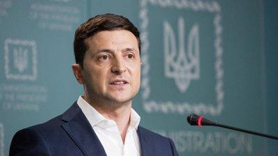 Партия Зеленского подала в суд на ЦИК из-за кандидатов-клонов