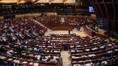 Эстонские парламентарии предложили выйти из ПАСЕ после возвращения России