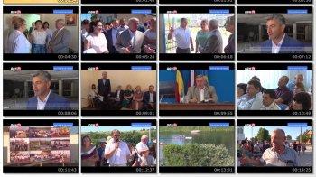 Выпуск информационной программы Белокалитвинская Панорама от 18 июня 2019 года