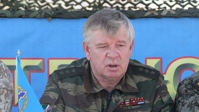 ОДКБ надеется получить ответ НАТО на призыв создать механизм консультаций