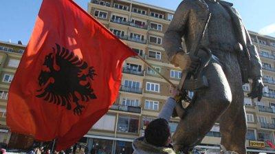 Косово и Албания объединят посольства