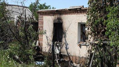В ДНР заявили, что с приходом Зеленского ситуация в Донбассе накалилась
