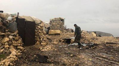 В Минобороны отчитались о ситуации в зонах деэскалации в Сирии