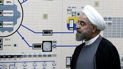 Тегеран заявил о необходимости сохранения ядерной сделки