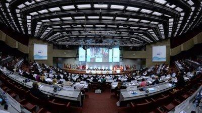 В ОБСЕ призвали Россию отменить признание Абхазии и Южной Осетии
