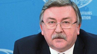 Постпред при МАГАТЭ назвал меры Ирана по уровню обогащения урана ожидаемыми