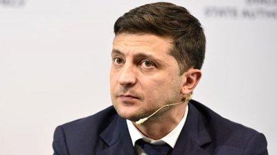 Зеленский уволил первого замглавы Антимонопольного комитета Украины