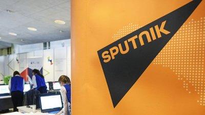 Представитель ОБСЕ по СМИ рассказал о случаях дискриминации Sputnik