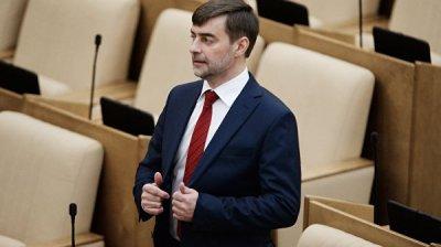 В Госдуме отмену телемоста назвали нарушением свободы слова