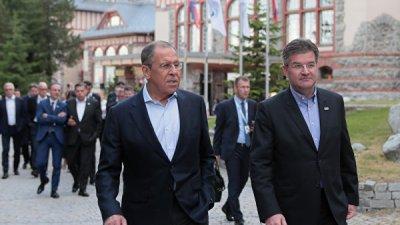 Словакия готова провести встречу лидеров