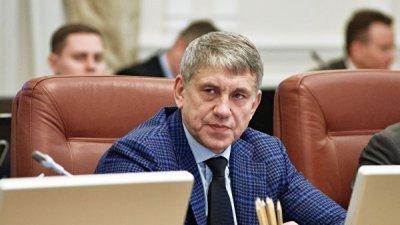 Главу Минэнерго Украины заподозрили в незаконном декларировании доходов