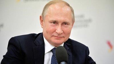 Путин заявил, что не вмешивался и не собирается вмешиваться в выборы в США