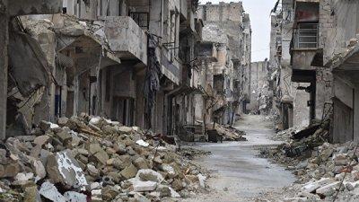 Боевики обстреляли населенные пункты в сирийских провинциях Хама и Алеппо