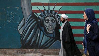 Бывший дипломат предостерег США от экономического давления на Иран