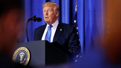 Эксперт прокомментировал слова Трампа о женщинах-демократах