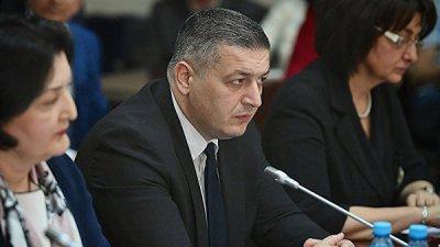 Грузинский оппозиционный парламентарий пообещал еще не раз приехать в РФ
